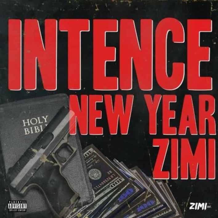 Intence - New Year (Prod. By Zimi)