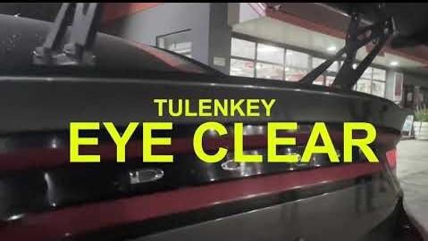 Tulenkey – Eye Clear mp3 download