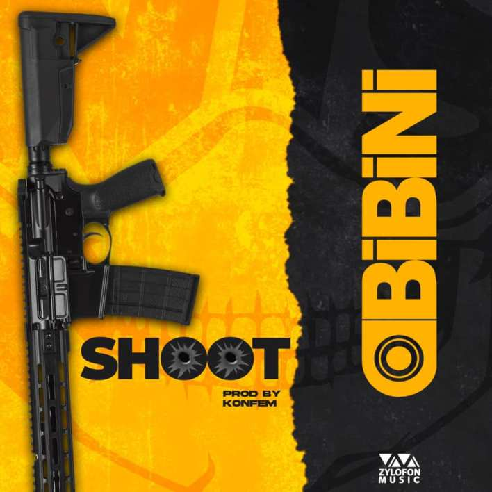 Obibini - Shoot (Prod By Konfam)