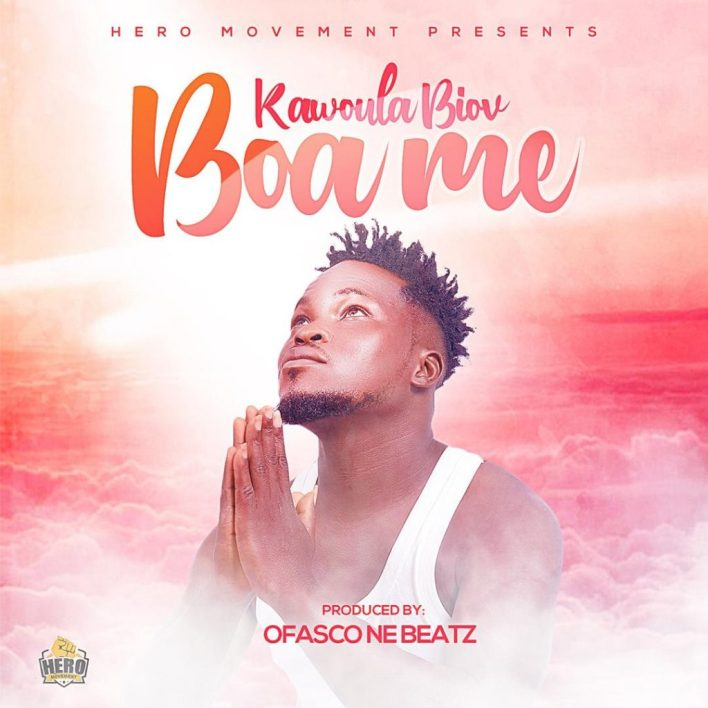 Kawoula Biov – Boame mp3 download