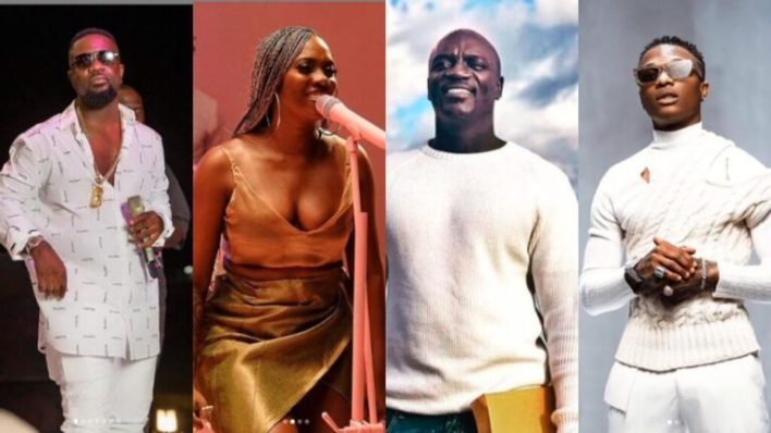 Top 20 Richest Musicians In Africa 2021 And Their Net Worth