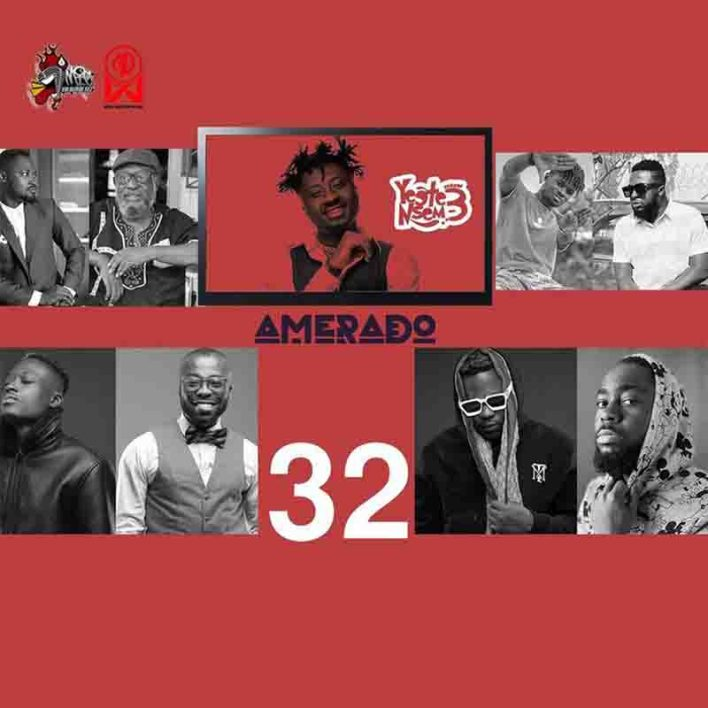 Amerado Yeete Nsem Episode 32 mp3 download