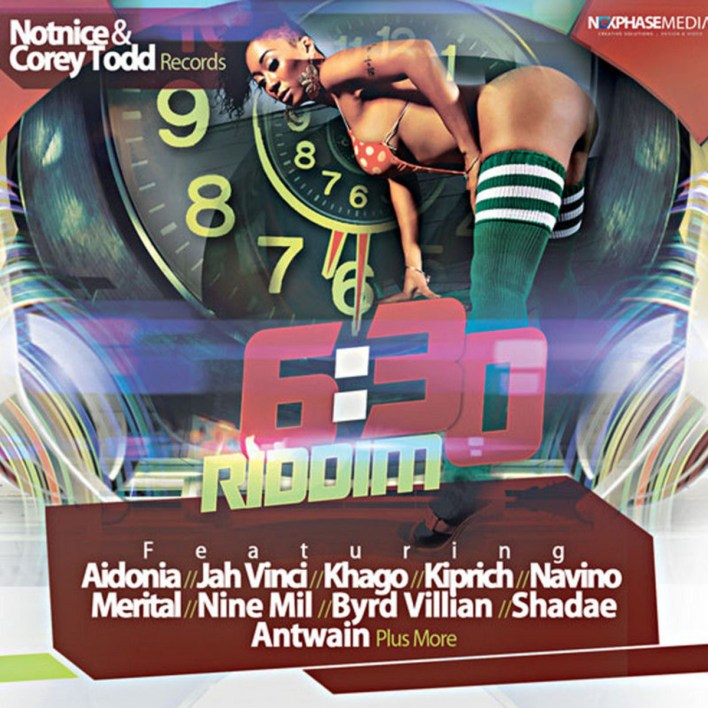 Aidonia – 6:30 mp3 download