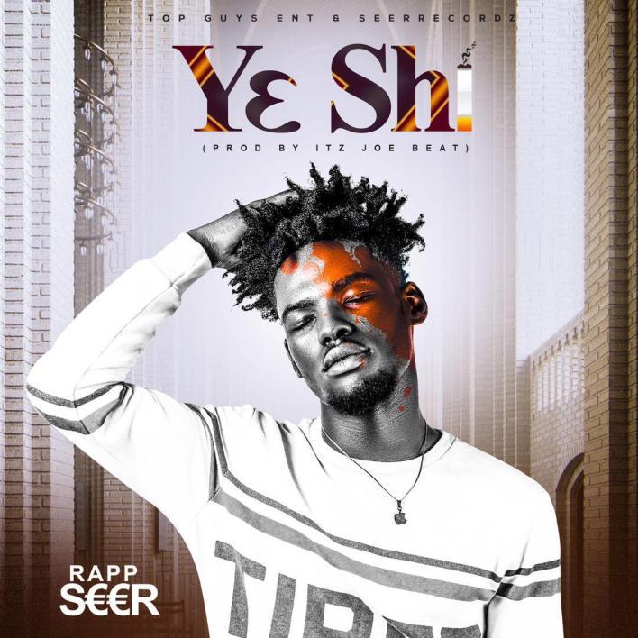 Rapp Seer – Y3 Shi mp3 download