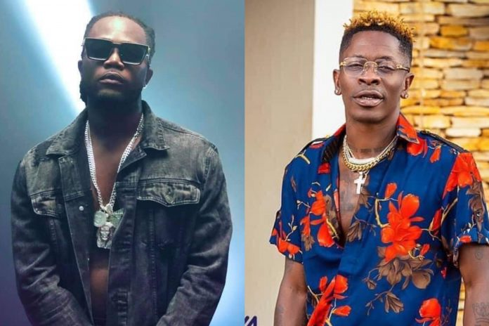 Kahpun Hints On A Collaboration With Shatta Wale