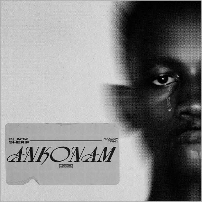 Black Sherif – Ankonam mp3 download