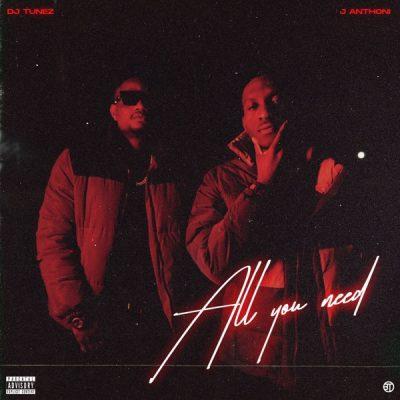 DJ Tunez – River Ft J. Anthoni mp3 download