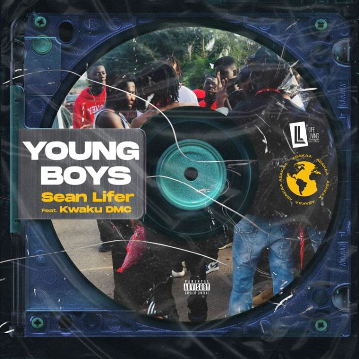 Sean Lifer – Young Boys Ft Kwaku DMC