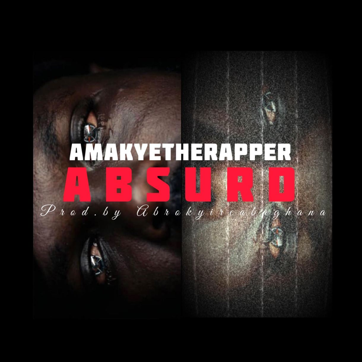AmakyeTheRapper – Absurd mp3 download