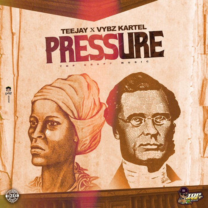 Teejay – Pressure Ft Vybz Kartel mp3 download
