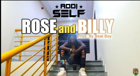Addi Self – Rose And Billy Freestyle mp3 download
