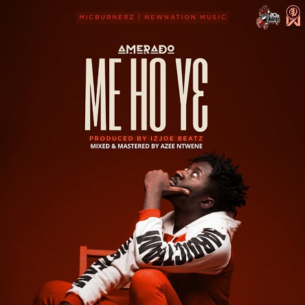 Amerado – Me Ho Y3 mp3 download