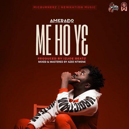 Amerado – Me Ho Y3 mp3 download