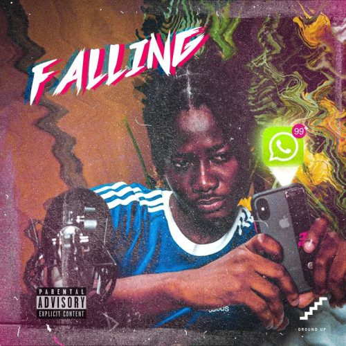 Dayonthetrack – Falling mp3 download