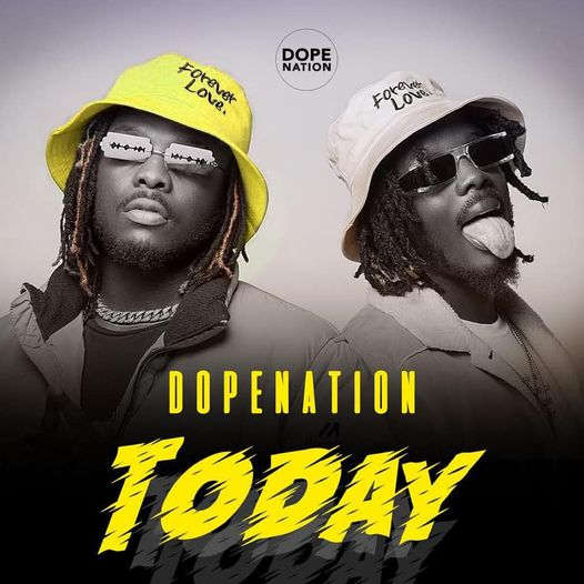 DopeNation – Today mp3 download