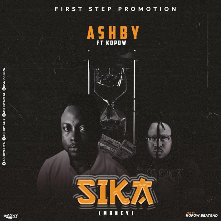 Ashby - Sika Ft Kopow