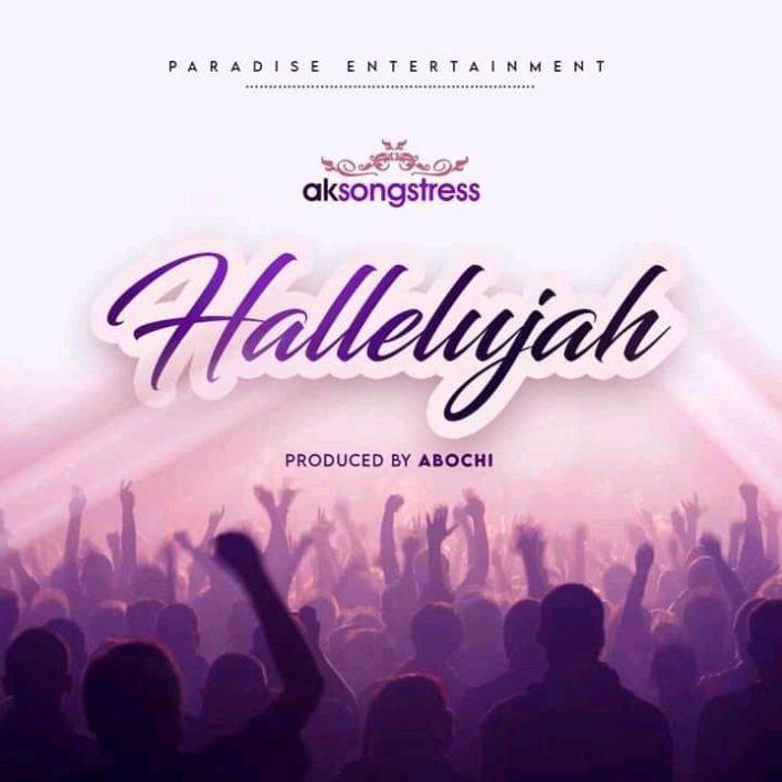 AK Songstress – Hallelujah mp3 download