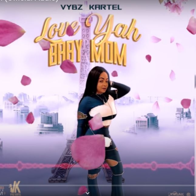 Vybz Kartel – Love Yah Baby Mom mp3 download
