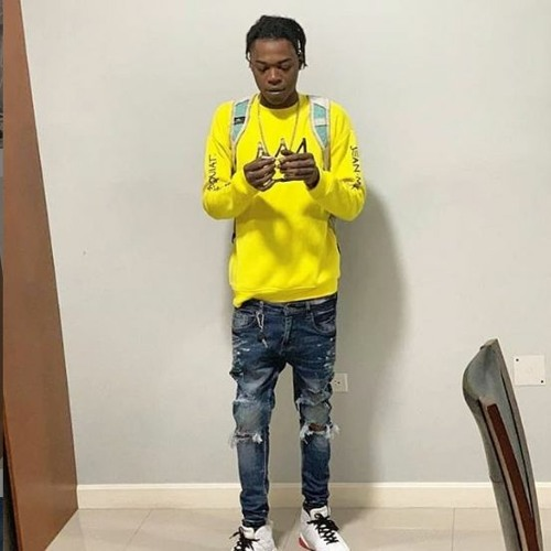 Skillibeng – Money Counter Ft Young M.A mp3 download