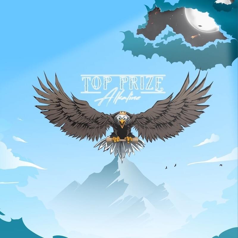 Alkaline - Top Prize (Full Album)