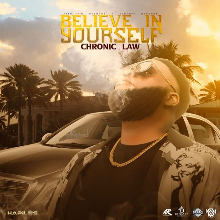 Chronic Law – Believe In Yourself mp3 download
