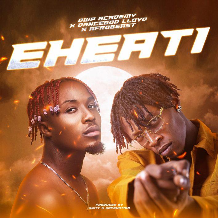 Dancegod Lloyd – Eheati Ft Afrobeast mp3 download