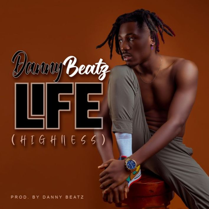 Danny Beatz - Life (Highness)
