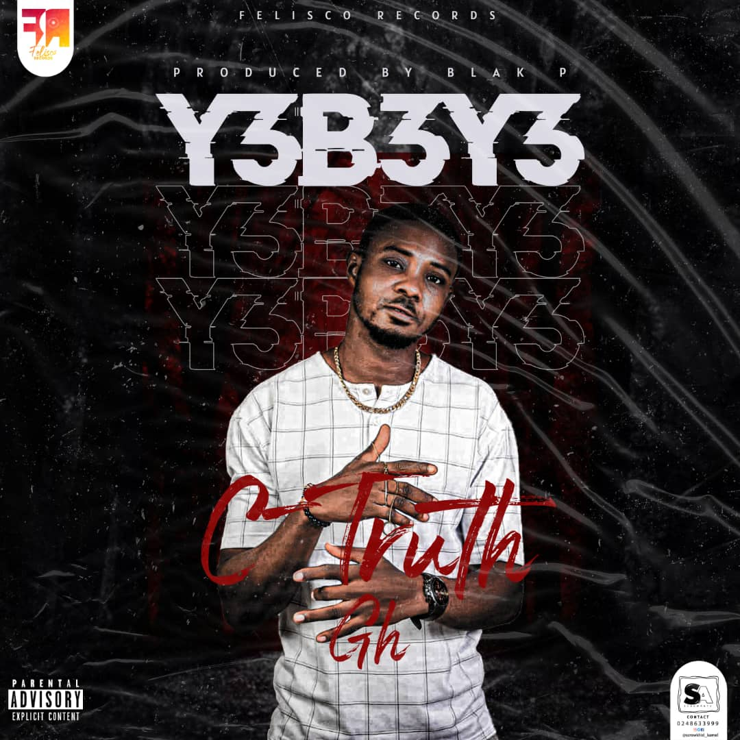 C Truth Gh - Y3b3y3 (Mixed by Cliqstudios)