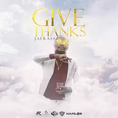 Jafrass – Give Thanks mp3 download