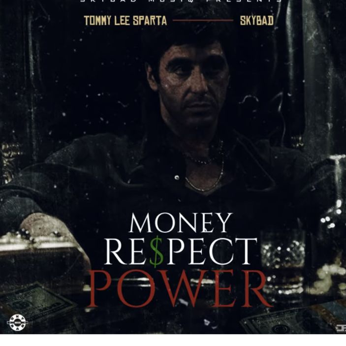 Tommy Lee Sparta – Money Respect Power mp3 download