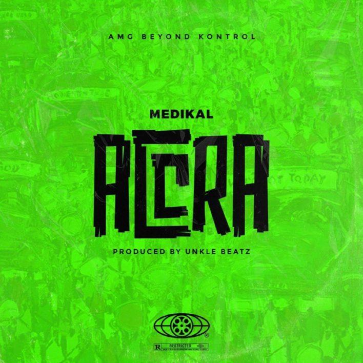 Medikal – Accra mp3 download