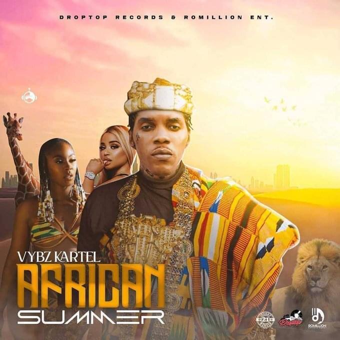 Vybz Kartel – African Summer mp3 download