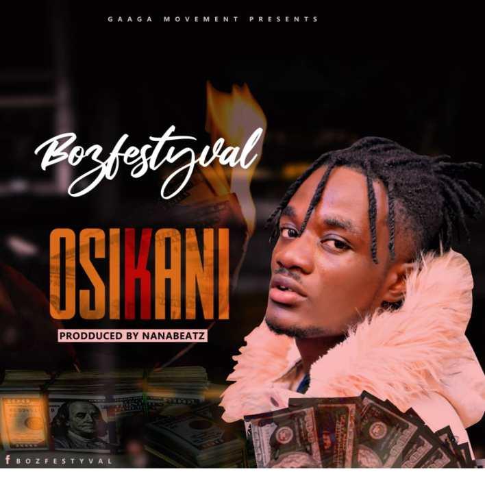 Bozfestyval – Osikani mp3 download