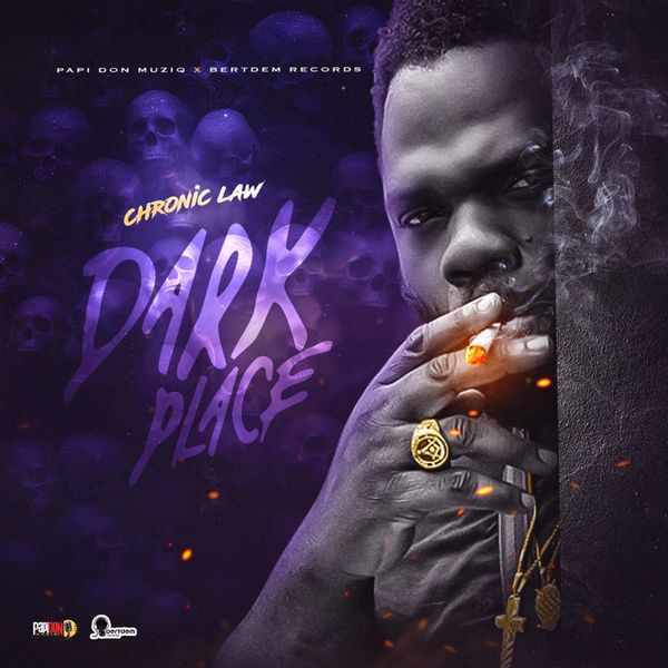 Chronic Law – Dark Place mp3 download