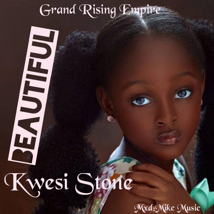 Kwesi Stone - Beautiful mp3 download