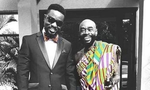 Pat Thomas – Mewo Akoma Ft Sarkodie