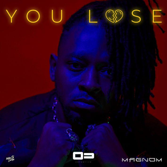 Magnom – You Lose mp3 download