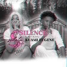Rozzy Sokota - Silence Ft Kuami Eugene