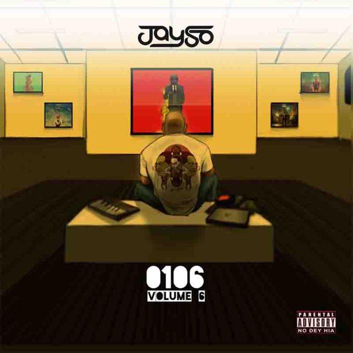 Jayso - Gorgeous (0106 - Volume 6)