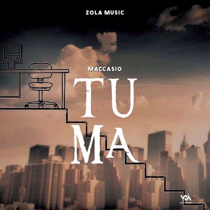 Maccasio – Tuma (Prod By Blue Beatz)