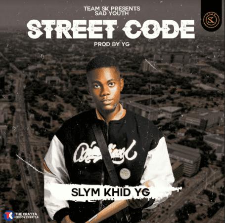Slym Khid - Street Code mp3 download