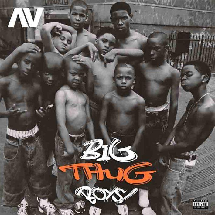 AV – Big Thug Boys mp3 download