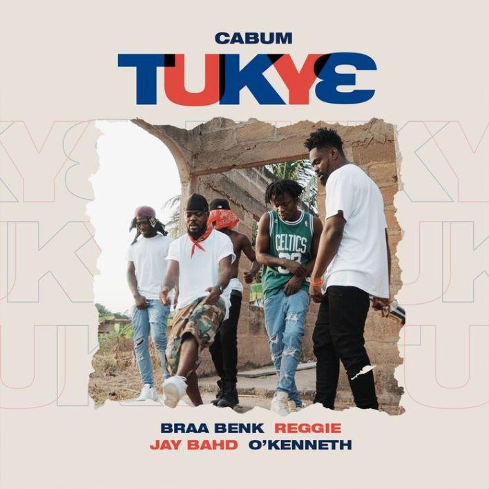 Cabum – Tukye mp3 download