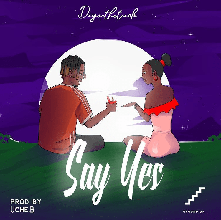 Dayonthetrack – Say Yes mp3 download