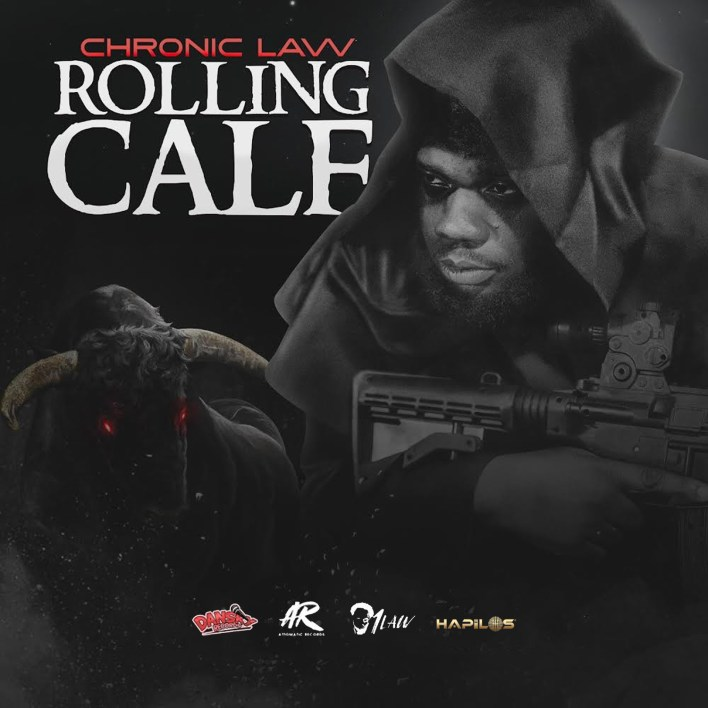 Chronic Law – Rolling Calf mp3 download