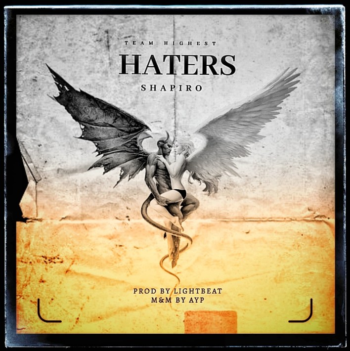 Shapiro – Haters mp3 download