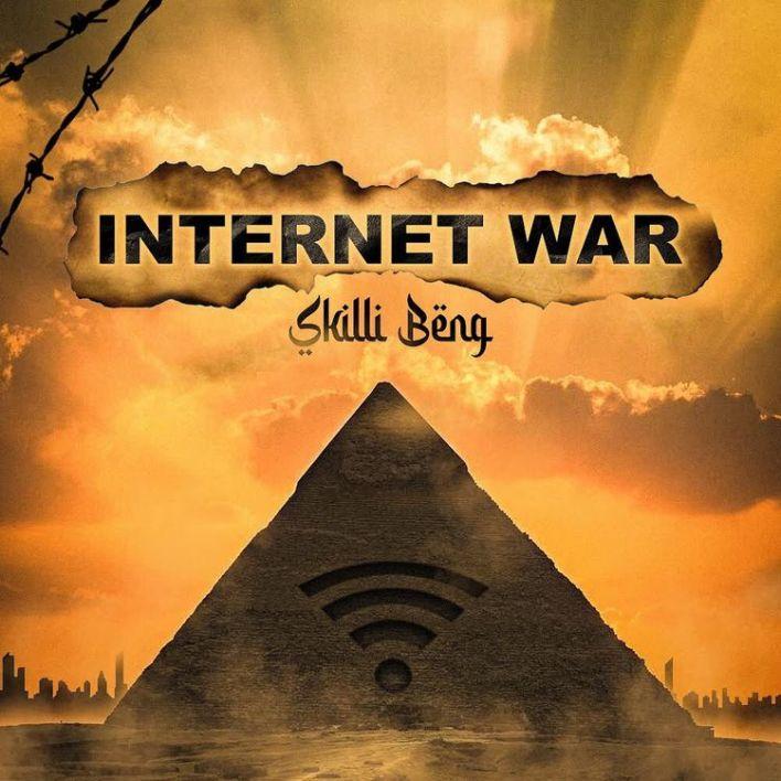 Skillibeng - Internet War mp3 download