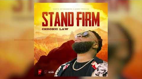 Chronic Law – Stand Firm mp3 download