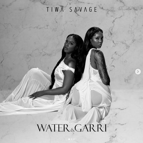 Tiwa Savage – Somebody's Son Ft Brandy mp3 download