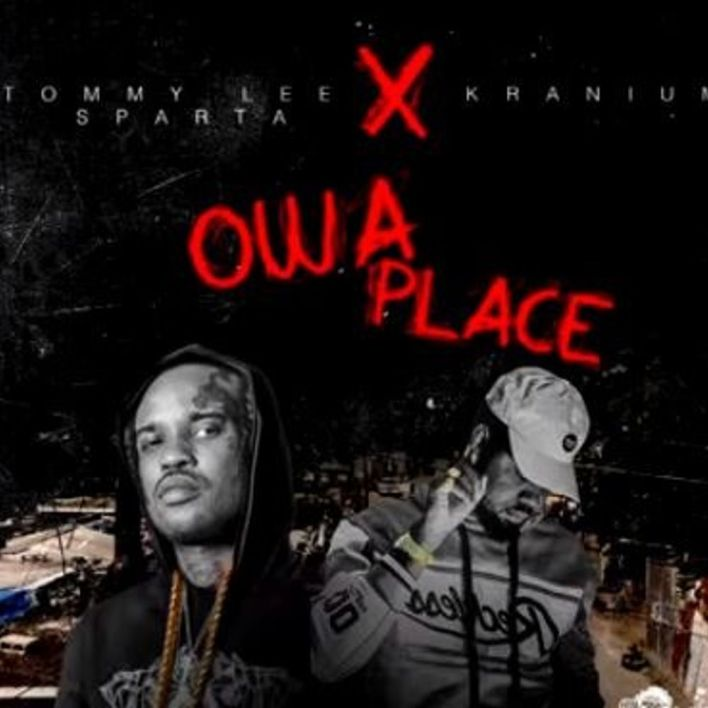 Tommy Lee Sparta – Owa Place Ft Kranium mp3 download
